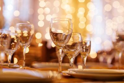 Le restaurant La Toscane vous présente son menu pour les fêtes de fin d'année 2020